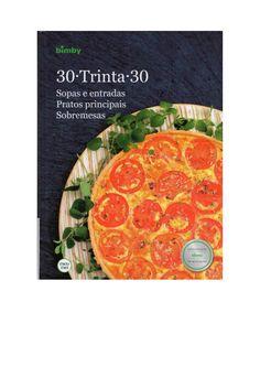 Livro Bimby 30 - Trinta - 30