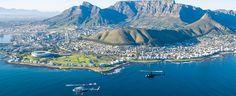 13 Dinge, die du noch nicht über den Tafelberg wusstest