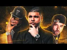Farruko Ft Zion y Lennox - Tu Mirada (Official) - REGGAETON ROMANTICO 2016 - YouTube