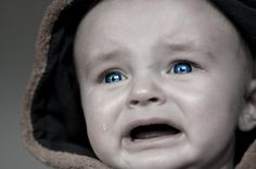 """A feminist blogger has created a massive uproar by detailing her decision to kill her male child in an article entitled """"I Aborted My Baby – Because it was a B Noise Sensitivity, Cry It Out, Advice For New Moms, Separation Anxiety, Expecting Baby, Sleep Deprivation, Traveling With Baby, Cry Baby, Happy Baby"""