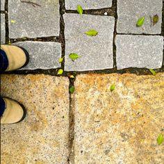 Stone floors - Laguna Historical Center - Santa Catarina, Brasil | MOLOME™