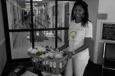 #TDCL12DaysOfGiving   #DMV #Philanthropy   @petalshare