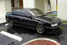 *JDM Nissan Primera P10* — DRIVE2