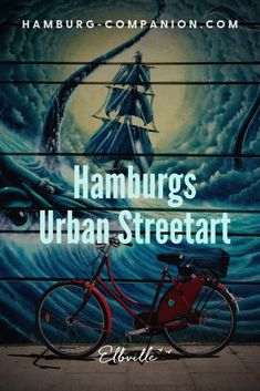 Urban Streetart in Hamburg (Teil II): Noch mehr Dosenkunst! Urban Street Art, 3d Street Art, Street Art Graffiti, Street Artists, Urban Art, Berlin Graffiti, Graffiti Kunst, Graffiti Murals, Pompeii
