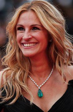 Bijoux Cannes 2016 Julia Roberts