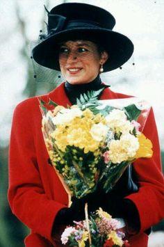 Diana, 1993