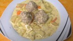 Das perfekte Gurkenragout mit Möhren und Kartoffeln-Rezept mit Bild und einfacher Schritt-für-Schritt-Anleitung: Die Möhren, die Kartoffel und die Gurken…