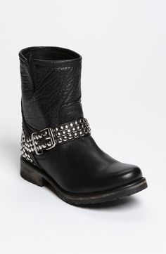 Steve Madden 'Fraankie' Boot available at #Nordstrom