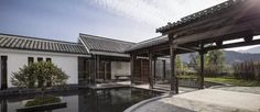 【AT】三座最美新中式酒店