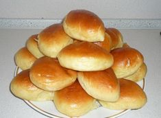 Show details for Pies With Meat Ukrainian Recipes, Russian Recipes, Savoury Baking, Bread Baking, Burger Cake, Dinner Rolls Recipe, Vegan Bread, Bread Bun, Quiches