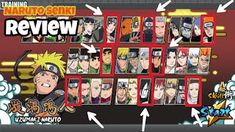 Download Naruto Senki Mod Apk Full Karakter, Cooldown Singkat & Darah Tebal - Hallo sobat para pecinta game Sepakbola, kembali untuk saya yang akan memperbarui untuk Anda pecinta game ini yang telah banyak dimainkan di perangkat Android. Namun pada kesempatan kali ini saya akan meberikan game yang berbeda.   #Download #Naruto #Senki #Mod #Apk #Full #Karakter, #Cooldown #Singkat & #Darah #Tebal