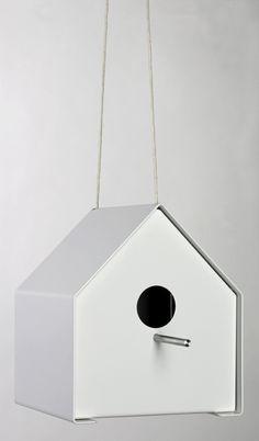 pling collection | piu bird house