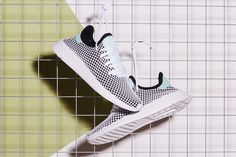 adidas Originals Deerupt Runner: Four Debut Colorways - EU Kicks: Sneaker Magazine