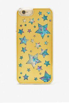 Wooo wow!!! Glitter UNICORN phone case