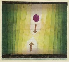 Paul Klee - Fondation Beyeler