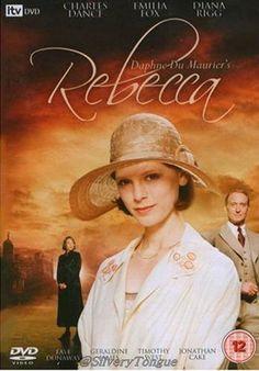 Rebecca (TV Movie 1997).