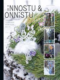 http://www.adlibris.com/fi/product.aspx?isbn=9522910767 | Nimeke: Innostu & onnistu - Tekijä: Ilona Pietiläinen - ISBN: 9522910767 - Hinta: 29,50 €