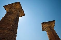 Highlights of the Peloponnese