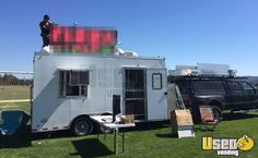 New Listing: https://www.usedvending.com/i/2013-8-x-20-Pizza-Concession-Trailer-for-Sale-in-California-/CA-P-299X 2013 - 8' x 20' Pizza Concession Trailer for Sale in California!!!