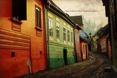 Sigishoara , Transylvania