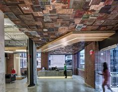 View full picture gallery of Campbell Ewald Headquarters