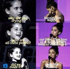 this is too cute xx #foreveranarianator
