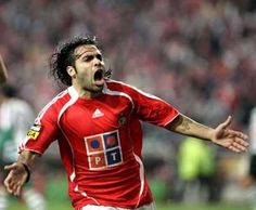 Benfica 1 - 1 Sporting 2007 My Dream Team, Sporting, Soccer, 1, Stars, Twitter, Fashion, Canoeing, Pinterest Home Page