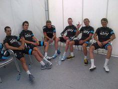 World2013 TTT (TeamSKY's FB)