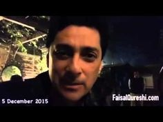 What happened in Karachi By Faisal Qureshi
