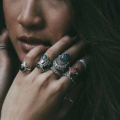 Left Hand Jewelry