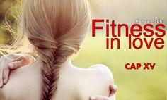 Fitness in Love - Romanzo erotico di Kat von Sak. Il nuovo capitolo del romanzo erotico più atteso della settimana.