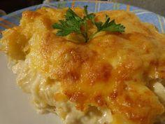 ΜΑΓΕΙΡΙΚΗ ΚΑΙ ΣΥΝΤΑΓΕΣ: Εύκολο, γρήγορο, με υπέροχη γεύση !!! Τορτελίνια στο φούρνο με διάφορα τυριά!!!