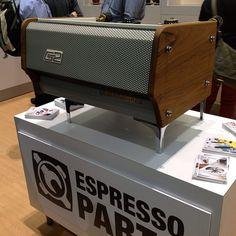 la marzocco gs/2 by espresso parts.