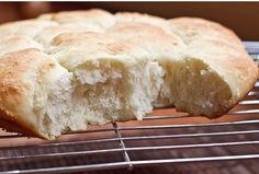 Delicious recipes: Vegan Fluffy White Dinner Rolls