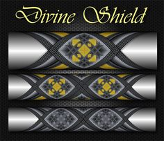 Divine Shield step by step Custom Rod Building Cross Wrap Pattern Facebook Page - Ademir Romano
