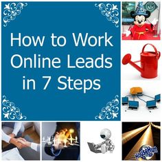 How to Work Online Real Estate Leads: http://www.blog.househuntnetwork.com/?s=the+lead+series