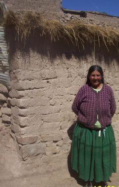 COPAJIRA, Bolivia / Cattle