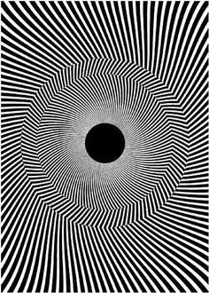 Optical Illusions - The Hole