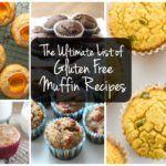 The Ultimate List of Gluten Free Muffin Recipes Low Calorie Muffins, Banana Protein Muffins, Low Calorie Snacks, Gluten Free Muffins, Gluten Free Recipes, Strawberry Muffins, Vanilla Greek Yogurt, Vanilla Protein Powder, Mini Muffins