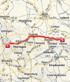 Okumenischer Pilgerweg Pilger Kurzreisen Und Cottbus
