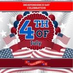 Fourth of July 2014 HD Wallpapers & Greetings 2
