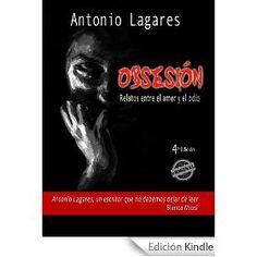 Obsesion de Antonio Lagares