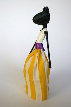 Inaya - Art Doll by Harem6 $160