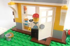 Check out Rebrickable, a cool website we found that gives you and your kids new LEGO building project ideas using the bricks and sets you already own.