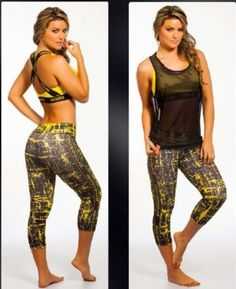 Everyone thinks that these are the best fitting tights you'll ever wear in the world. www.ronitaylorfit.com  Fitness Motivation, Workout Clothes Make sure to check out my fitness tips and sexy women's athletic clothing on my website!
