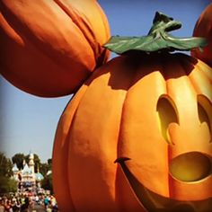 Your guide to Halloween Time at Disneyland 2016, one of the most popular times of year to visit. Our guide includes Halloween Time dates, details and tips.