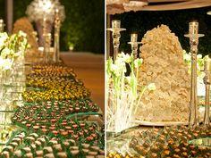 decor casamento: mesa bombons e bolo