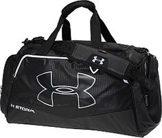 Under armour UNDENIABLE DUFFEL SM from Aries  Apparel $40.00