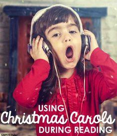 Use Christmas carols