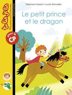 Le petit prince et le dragon - Bayard Editions